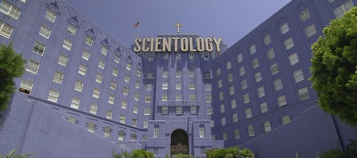 HBO's Going Clear should be the final nail in Scientology's coffin - THE WEEK #HBO, #Scientology