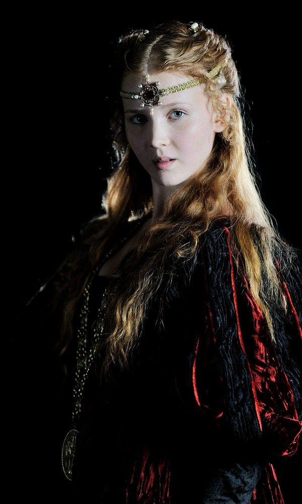 Tamara Arryn - age 17 (FROM THE ASHES) [Game of Thrones: Jaime/OC]