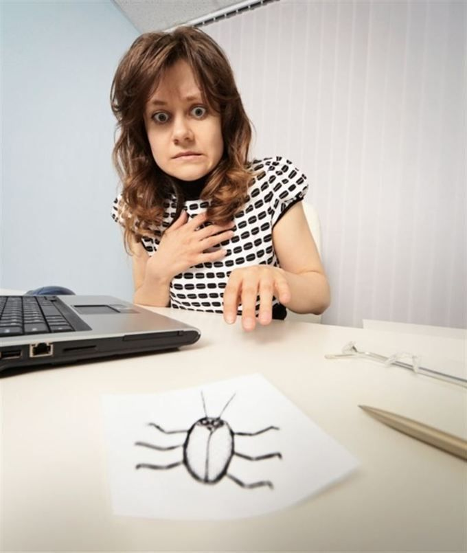 ¿Las fobias se superan?. http://www.farmaciafrancesa.com