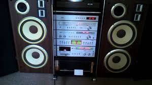 Image result for 80s pioneer audio setups