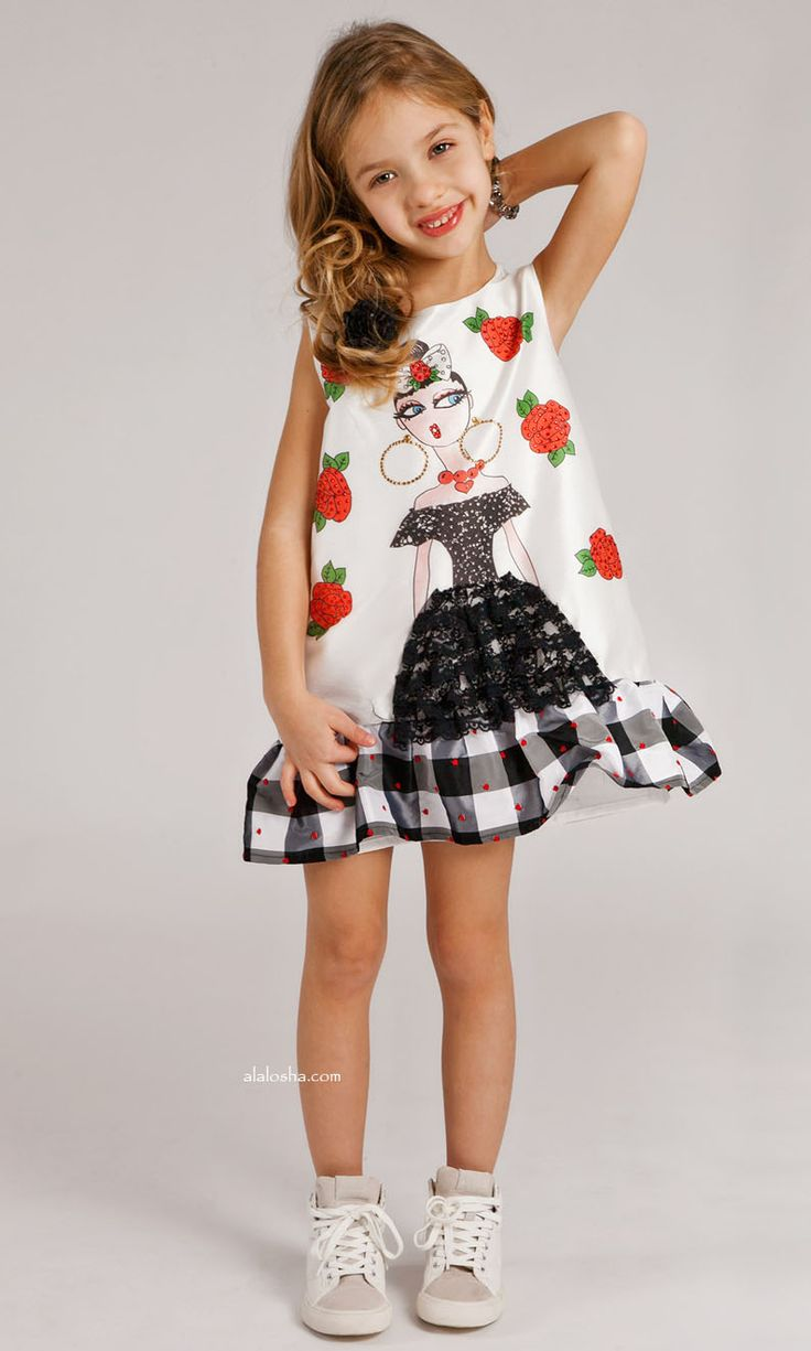 ALALOSHA: VOGUE ENFANTS: Must Have of the Day: Paesaggino created a truly unique collection