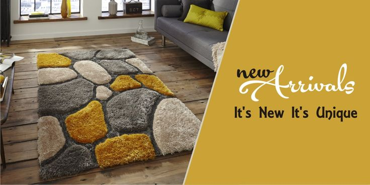 TheRugShopUK offers new rugs on our site. Buy our new arrivals at: http://bit.ly/1dVASFN