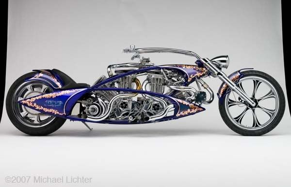 arlen ness 'Two Bad 2'  motorcycles  Pinterest