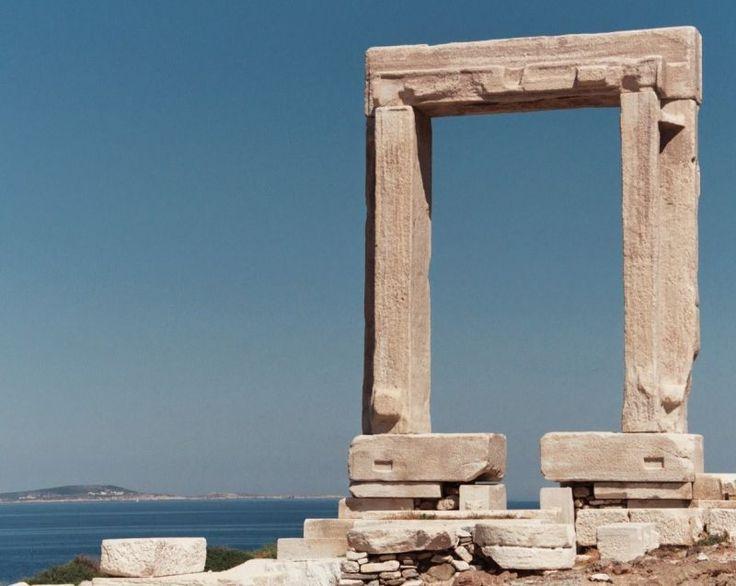 Portara, Naxos
