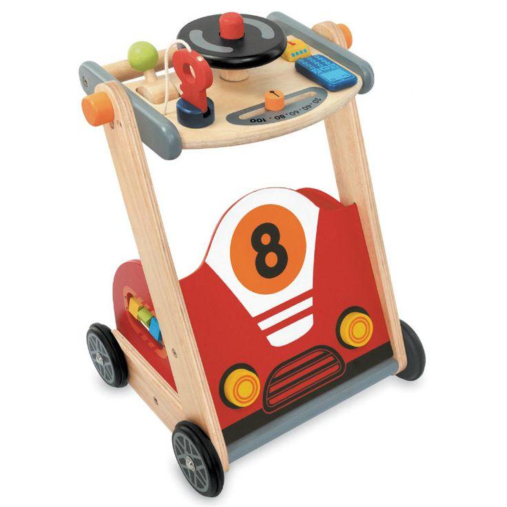 I'm Toy Racing Walker