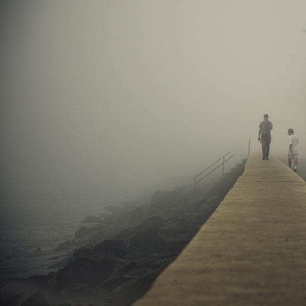 Matt Mawson: Nice Pics, Photography Portfolio, Matt Mawson, Delicate Foggy, Favorite Places, La Bruma, Ocean View, Between, The Fog