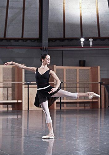 Balletomane - strechanadi: aurelie-dupont: Ballet Class...