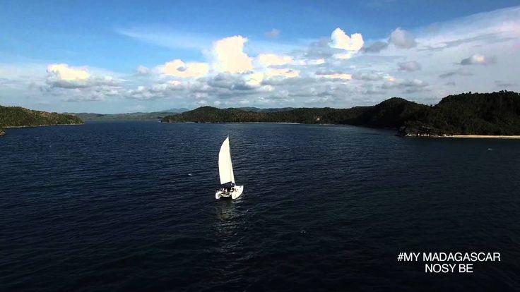 Madagascar: Film Nosy Bé, Office National Tourisme Malgache