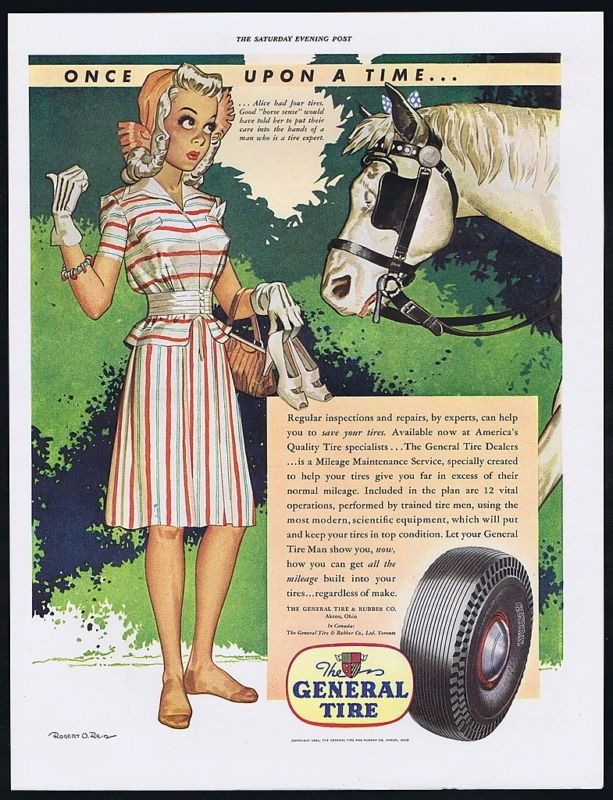 General Tire 1942