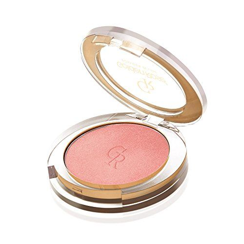 Golden Rose Powder Blush 05Shimmer Rose * Be sure to check out this awesome product.