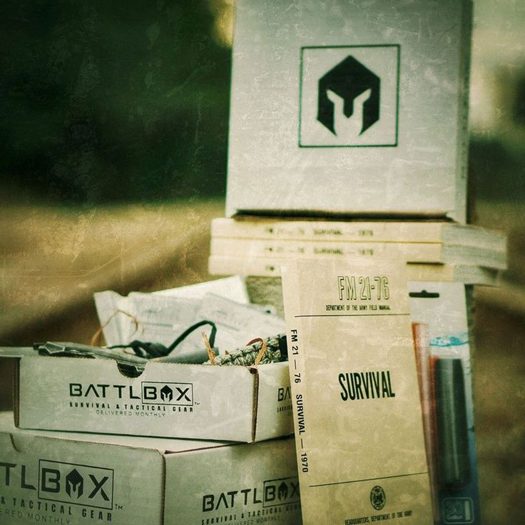 BattlBox is a monthly subscription box that delivers hand-picked tactical, survival, and other cool gear to your door. Learn more about BattlBox and Find Subscription Boxes: http://www.findsubscriptionboxes.com/box/battlbox/