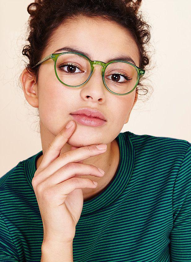 GENIE as seen in FLAIR magazine