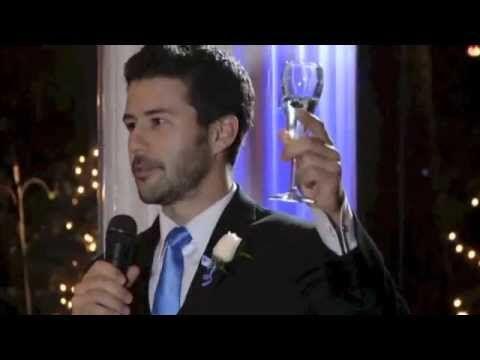 Greatest Best Man Speech Ever - YouTube
