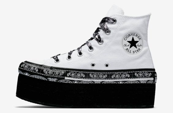 Release Info: Miley Cyrus x Converse Chuck Taylor