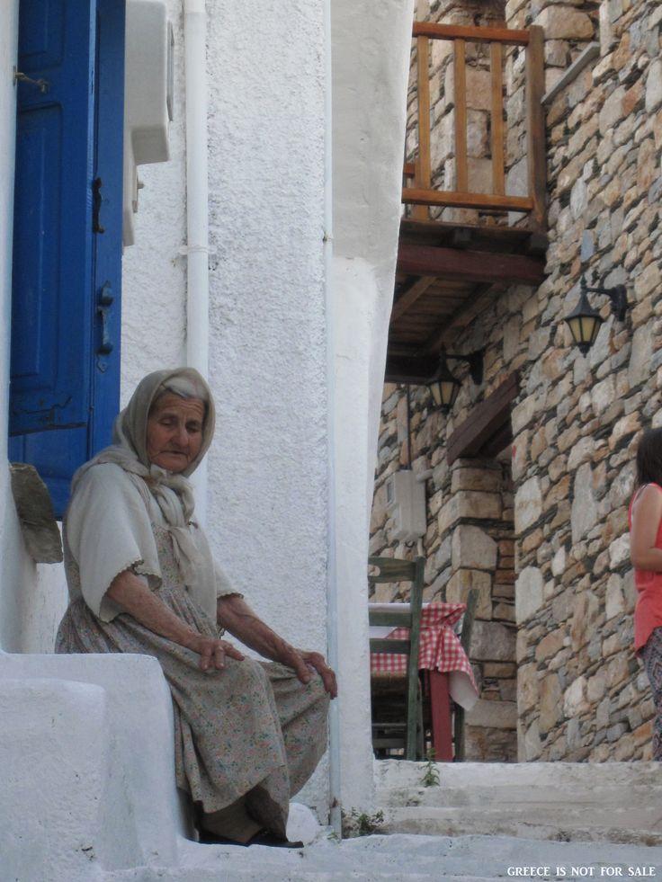 Alonissos, Sporades, Greece.