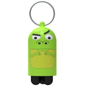 Keychain camera tripod! Want! $19.80