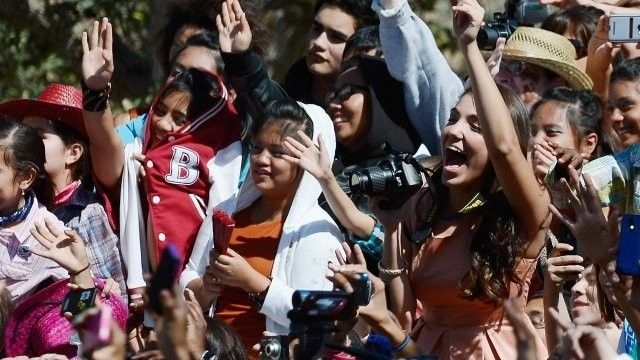 The Nation's Latino Population Is Defined by Its Youth  This article is chock-full of Latino millennial statistics: nearly half of native-born Latinos are younger than 18; one fourth of all U.S. Latinos are millennials; 44 percent of U.S. Latino eligible voters are millennials. It goes on, good info to read and keep at hand.