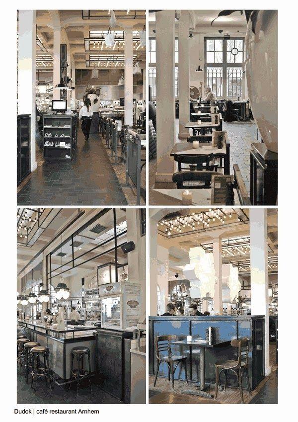Dudek Café - Arnhem
