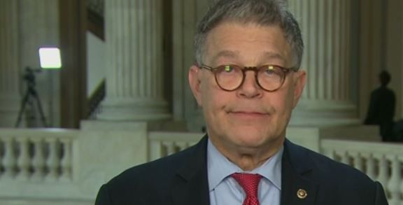 Al Franken Accuses Jeff Sessions Of Perjury As Russia Scandal Roars Back To Bite Trump