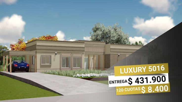 Modelos Casas | Casa Blanca