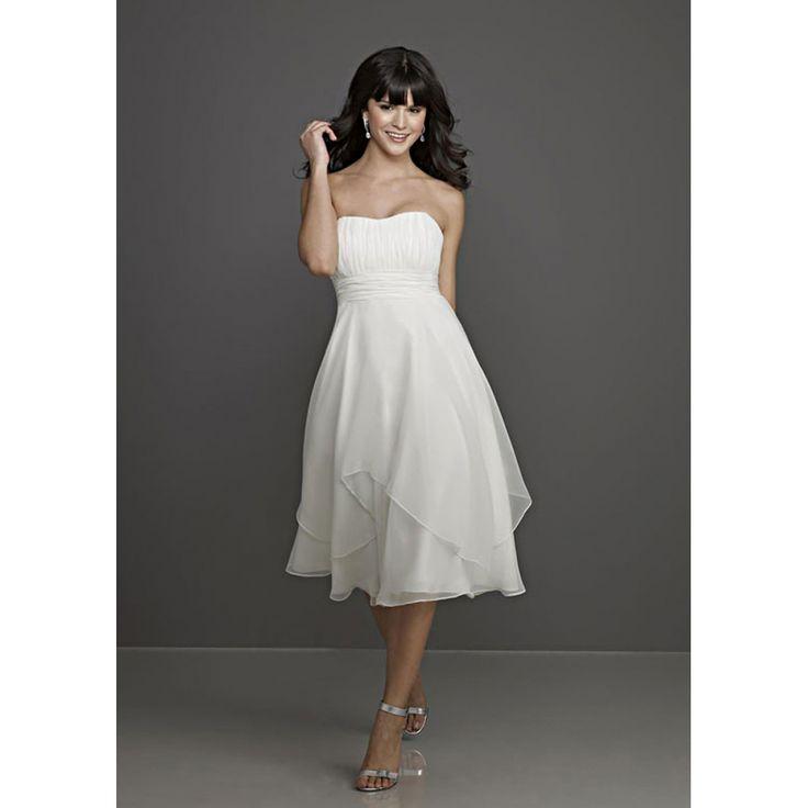 knee-length-wedding-dresses-ideas