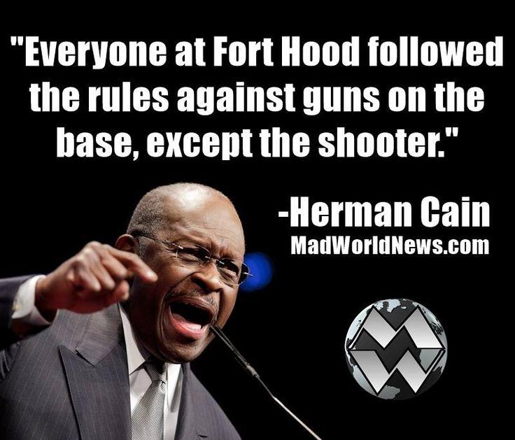 criminals do not obey gun laws.