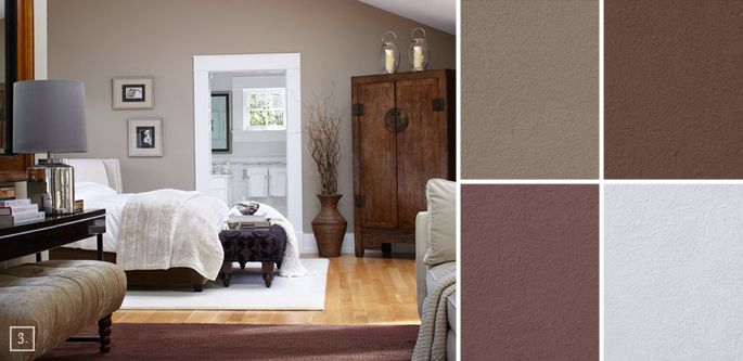 color moods for bedrooms bedroom color ideas paint schemes and palette mood board 14867