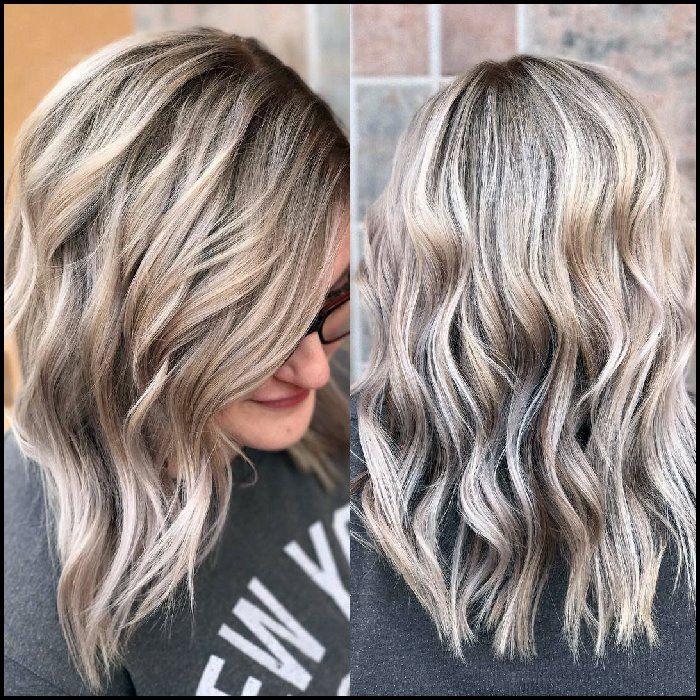 10 Tagliche Mittlere Frisuren Fur Dickes Haar Einfach Trendy Sehr Stilvoll Popular Frisuren Frisur Dicke Haare Pflegeleichte Frisuren Frisuren