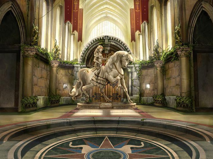 The Best Hidden Object Games You'll Find Online: Awakening: The Dreamless Castle