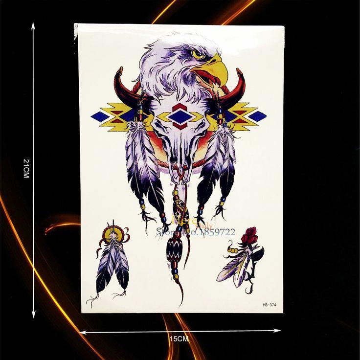 Best 25+ Eagle Feather Tattoos Ideas On Pinterest