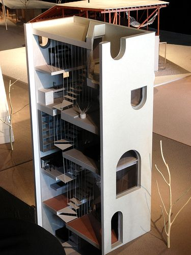 ATELIER BOW WOW Atelier Bow-Wow House Tower