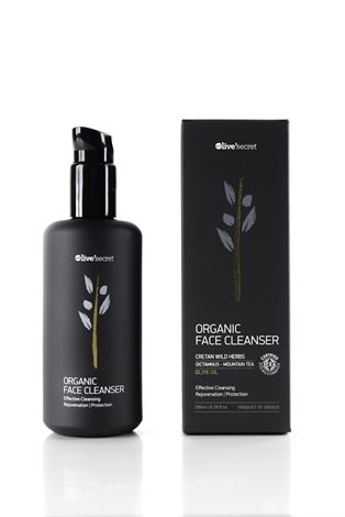 Organic Face Cleanser for all skin types  Cleanses and rejuvenates the skin with rich organic components & natural actives with high efficiency