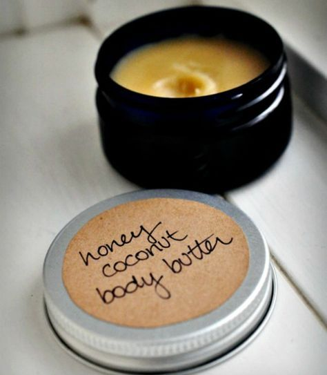 16 Homemade Body Butters for Silky Smooth Skin via Brit + Co.