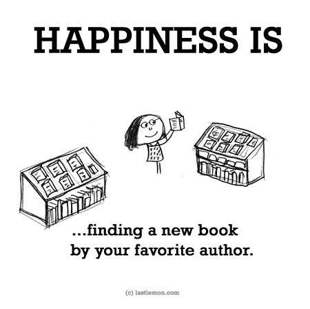 .Happiness is....