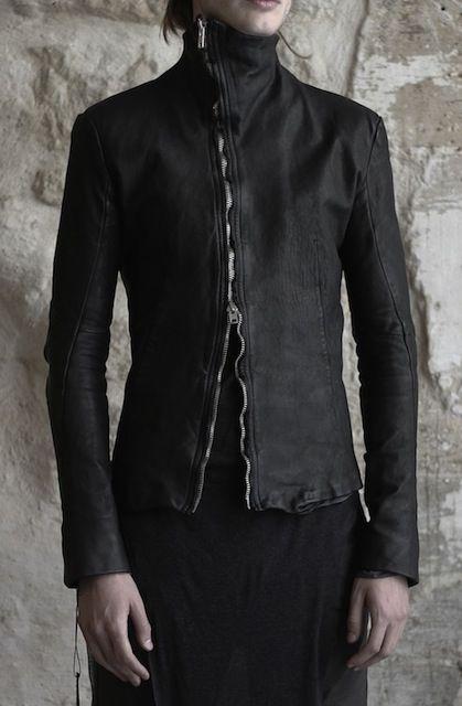 jacket by obscur