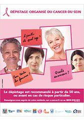 Octobre rose 2014 : la région Paca mobilisée contre le cancer du sein