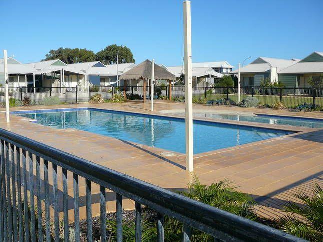 Seafront Estate Beach Villa 39, a Jurien Bay House   Stayz - 2 night min