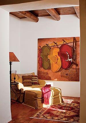241 best southwest design & decor images on pinterest | haciendas