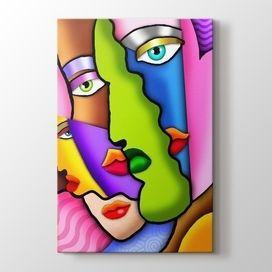 Faces in Colors detaylarını göster