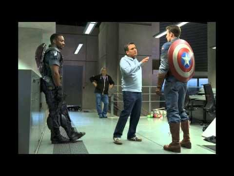 Watch Online Captain America: The Winter Soldier (2014) Full Movie