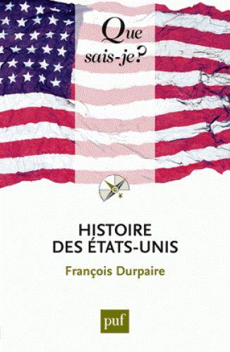 Histoire des États-Unis / François Durpaire