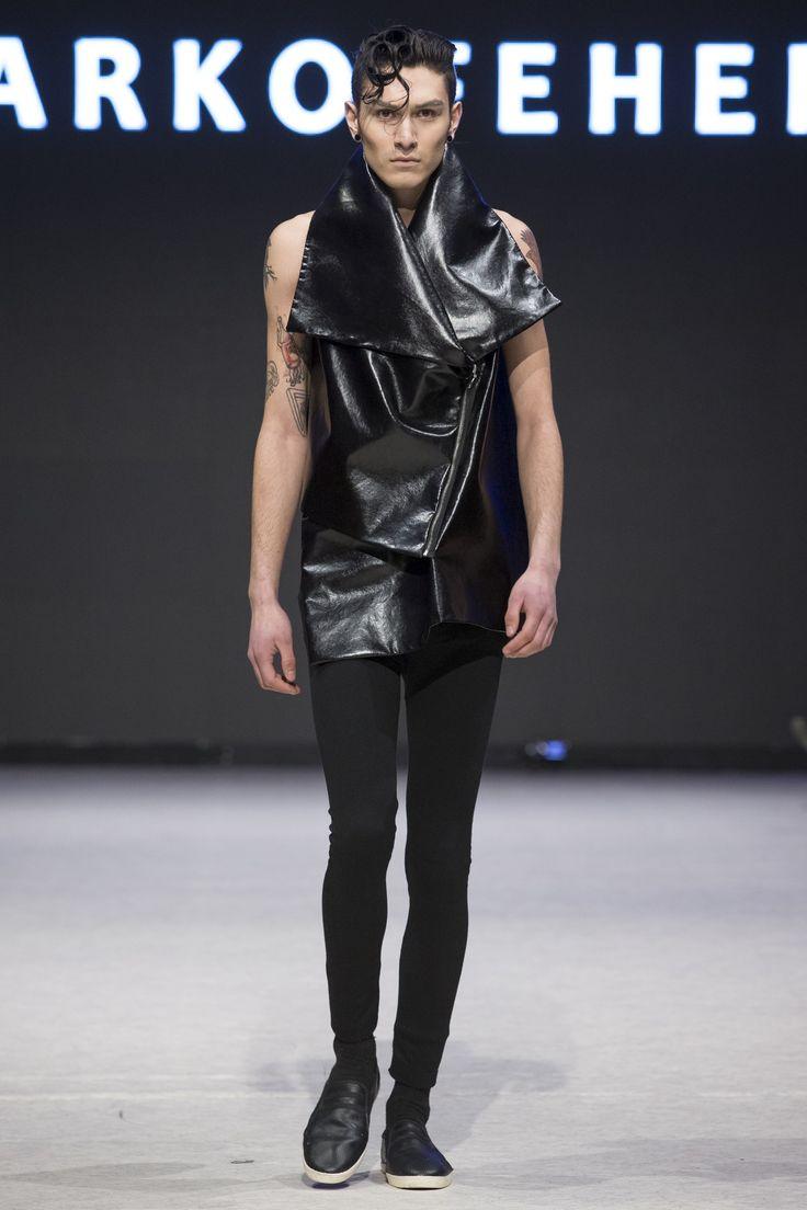 Marko Feher Autumn/Winter 2015-16 Ready-To-Wear