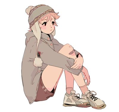"""pfeffersteak: """"yukine pour ce lâche""""   – Anime"""