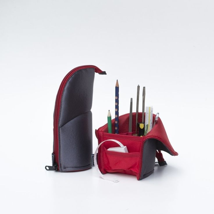 STNM Stand Maxi Gris Rojo - Comprar en BERT