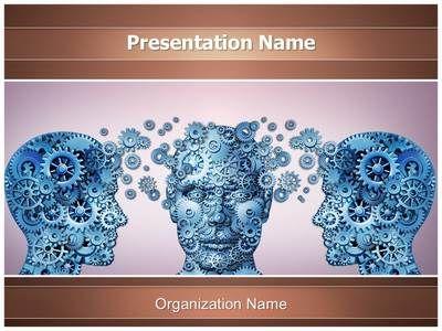 20 best Brain PowerPoint Presentation Templates \ Backgrounds - brain powerpoint template