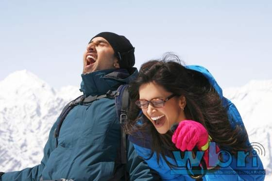 Watch KABIRA video song / music video from Yeh Jawani Hai Deewani  After fun numbers like Badtameez Dil, Balam Pichkari and Dilliwaali Girlfriend; Ranbir Kapoor- Deepika Padukone starrer Yeh Jawaani Hai Deewani has launched a new song 'Kabira'. Produced by Dharma Productions, the movie also stars Aditya Roy Kapur and Kalki Koechlin in supporting roles.