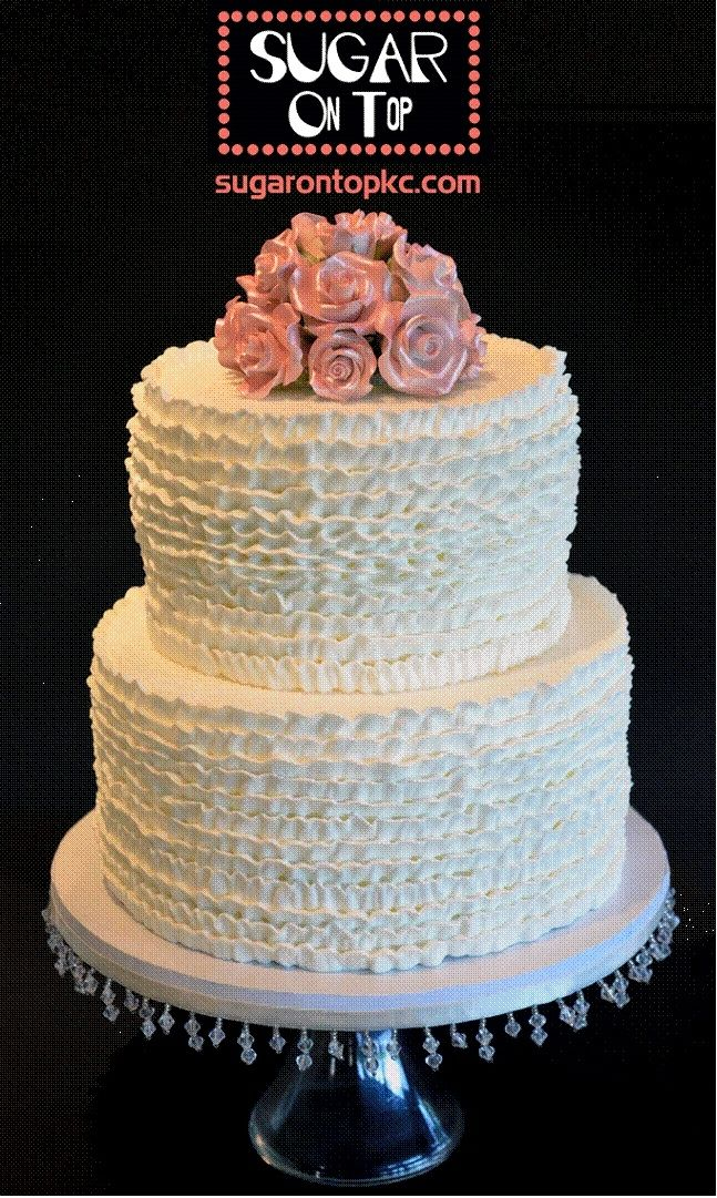 Buttercream Ruffle Cake Decorating : 1000+ ideas about Buttercream Ruffle Cake on Pinterest ...