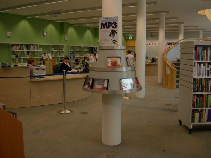 Malahide Public Library