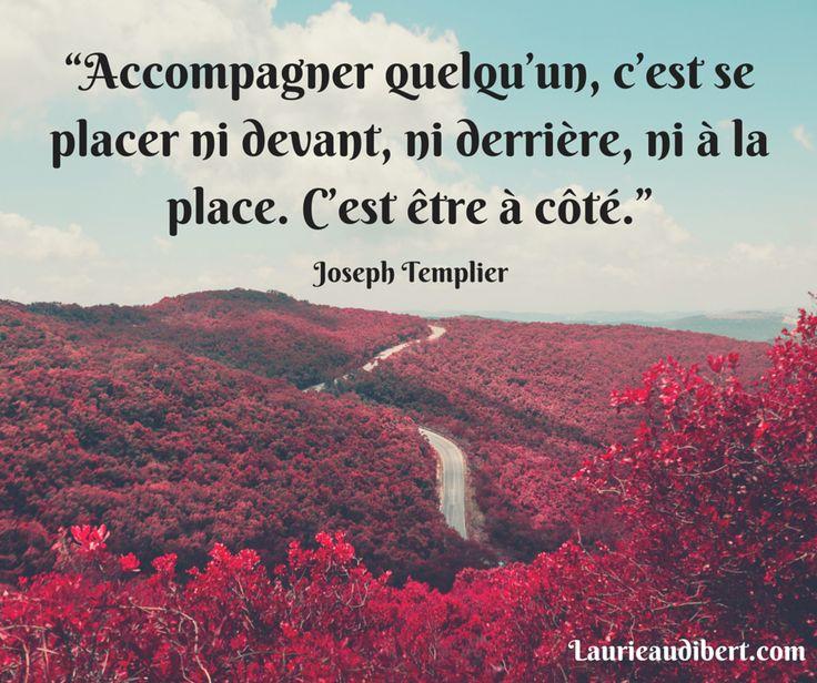 Accompagnement / Laurie Audibert, coach Holistique / laurieaudibert.com/