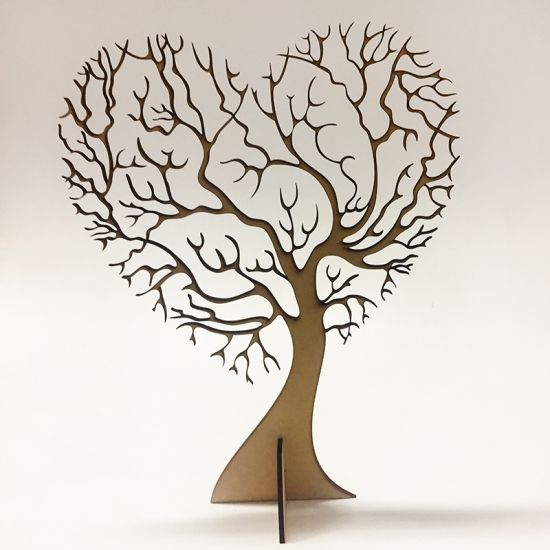 Laser cut tree template online 3d vector design download for Free laser cutter templates